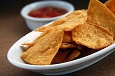 tortilla chips selber machen ganz einfach schnell