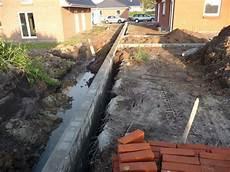 Die Mauer Zum Nachbarn Jetzt Wird Gebaut Bautagebuch