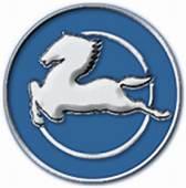 Pegaso Car Logo