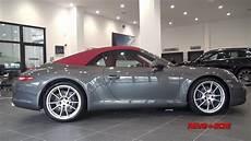 porsche cabrio all new 2012 porsche 911 991 cabriolet