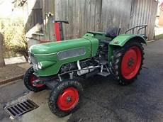 Fendt Farmer 2d In Bayern Jetzendorf Pkw Anh 228 Nger