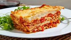 Lasagne Selber Machen - delicious healthy lasagna recipe