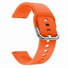 Bakeey Replacement Silicone Band Xiaomi by Alarm Systems Bakeey 22mm Colorful Replacement