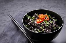 Schwarzer Reis Gesund - 3 einfache schwarzer reis rezepte gesund lecker und