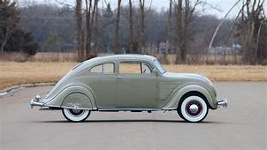 1934 DeSoto Airflow Coupe  S172 Indy 2017