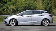 anhängelast opel astra opel astra facelift 2019 mit neuem 1 2 liter turbo im test