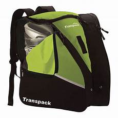 transpack edge ski boot bag 2017 ebay