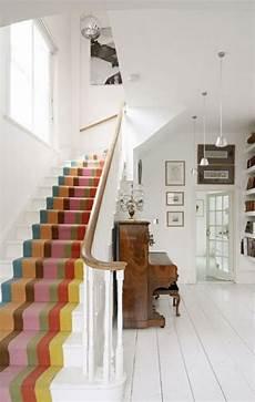 Le Tapis Pour Escalier En 52 Photos Inspirantes Carpet