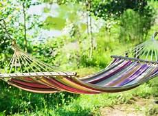come costruire un amaca come realizzare un amaca per il tuo giardino community