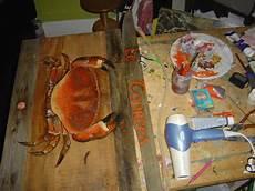décaper peinture sur bois la bonne tourteau petit arte driftwood et painting