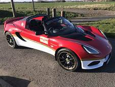 Lotus Elise Sprint 220  Castle Sportscars