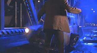 IMCDborg 1951 Studebaker In The Mask 1994