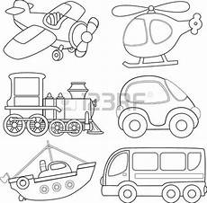 transportation vehicles coloring pages 16403 1000 images about transportation silhouettes vectors clipart svg templates cutting files