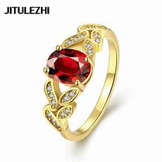 2016 sell gold color wedding rings anillos wedding jewelry ring s jewelry