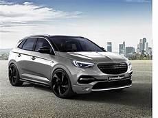 Opel Grandland X Tuning - vorschau 2017 irmscher opel grandland x auf 19 z 246 llern
