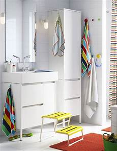 short bathroom storage use your walls add ikea hooks rails or wall shelves as an easy way