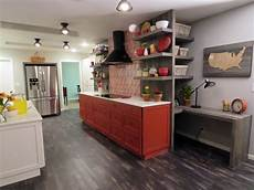 desperate kitchen makeover urban farmhouse kitchen america s most desperate kitchens hgtv