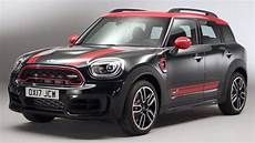 2017 mini countryman cooper works