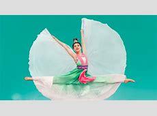 """Shen Yun"" Chinese Dance Spectacular: Dinner & Show   SF"