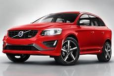 2017 Volvo Xc60 Suv Pricing Features Edmunds