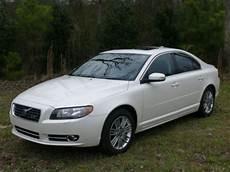 volvo s80 v8 sell used 2007 volvo s80 awd v8 in wilson carolina