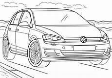 Malvorlagen Autos Vw Disegni Da Colorare Disegni Da Colorare Volkswagen