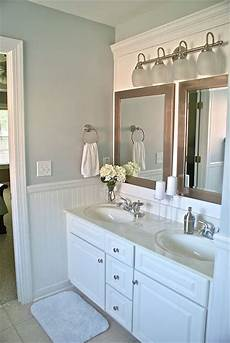 master bathroom mirror ideas amaing bathroom makeover the idea to cover a large