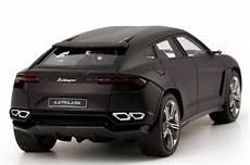 Lamborghini Urus Le Suv Disponible 224 Partir De 2018
