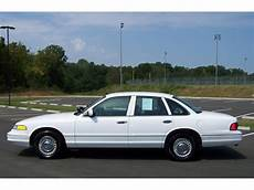 car owners manuals for sale 1997 ford crown victoria engine control 1997 ford crown victoria for sale classiccars com cc 900649