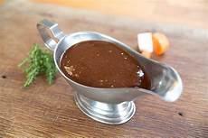 Dunkle Soße Selber Machen - braune sauce chefkoch chefkoch de