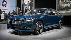 2020 Volkswagen Passat Look New Skin Bones