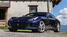 Gtc4 Lusso 2017 Review Drive Carsguide