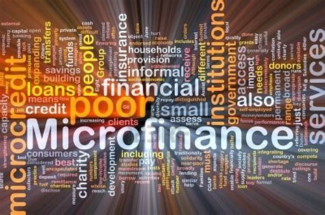 Problems With Microfinance