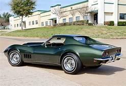 1968 Chevrolet Corvette Stingray L88 Coupe  SuperCarsnet