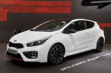 Kia Cee D Gt And Pro Cee D Gt Are Korean For Quot Hatch