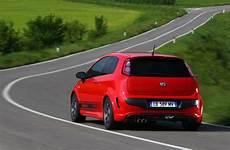 Tested Abarth Punto Evo Auto Class Magazine