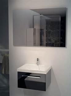 Bathroom Infinity Mirror