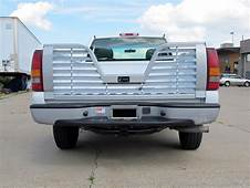 2002 GMC Sierra Husky Liners Premium 5th Wheel Louvered