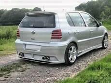 Vw Polo 2001 - vw polo 2001
