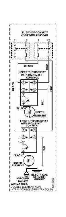 gas water heater wiring diagram ao smith gas water heater wiring diagram wiring diagram