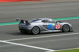 Ascari Kz1r Gt3 Best Photos And Information Of Modification