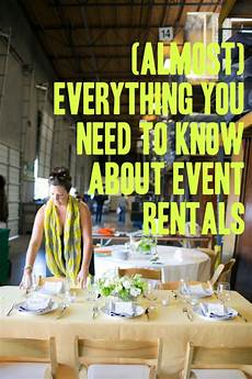 almost everything you need to almost everything you need to about rentals