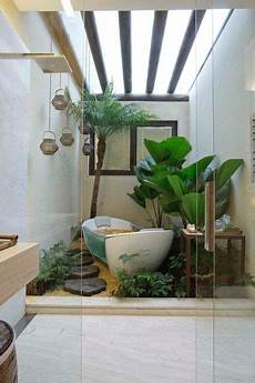 Jungle Bathroom Ideas by I Think I D Like A Rainforest Bathroom Home Ideas In