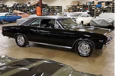1967 Chevelle Sport 396
