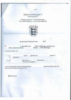 Praxistipp F 252 R Erbrechtsanw 228 Lte Der Quot Quotenlose Erbschein