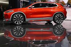 2016 bmw x2 concept gtspirit