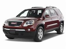 2009 GMC Acadia Reviews And Rating  Motor Trend