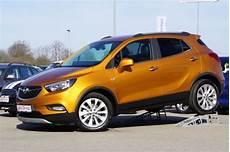 Neuwagen Angebot Opel Mokka X 1 4 Turbo Automatik Kamera