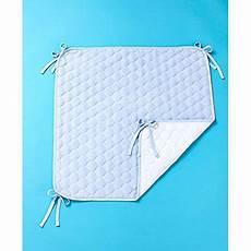 waterproof crib sheet oversized waterproof crib sheet saver blue walmart com