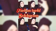Tutorial Turban Turki Ala Selebgram 2020